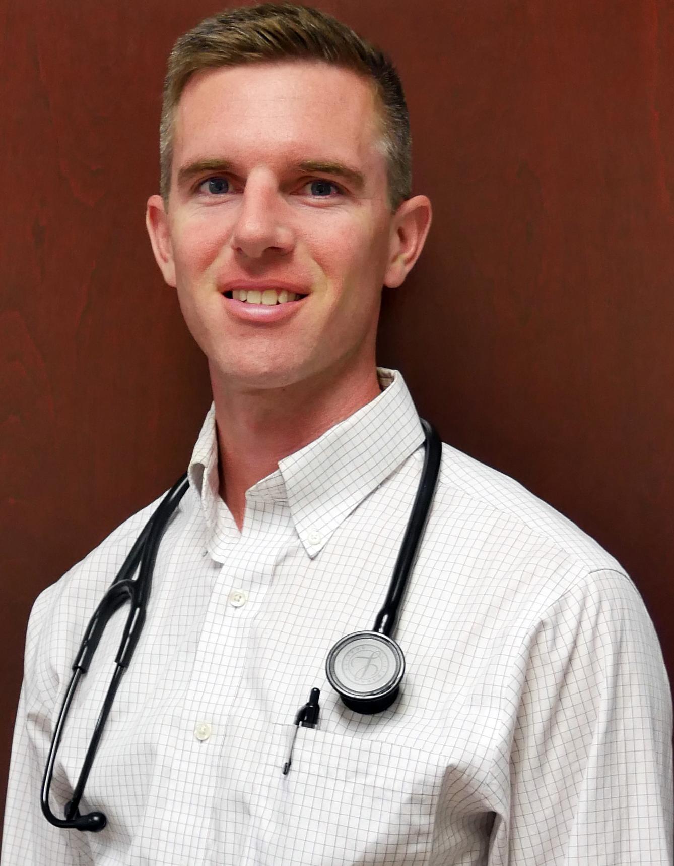 Dr. Ben Dieter