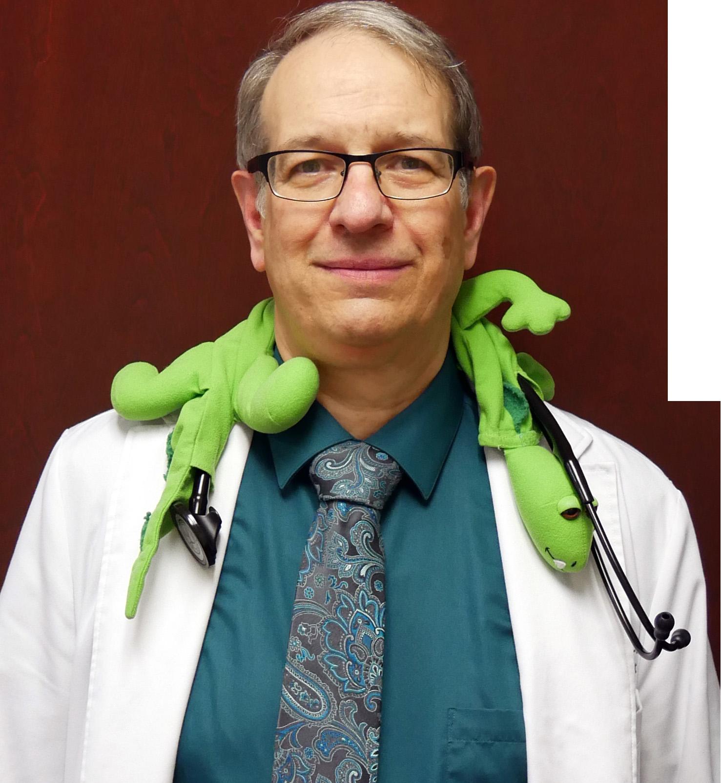 David Kleczek, PA-C