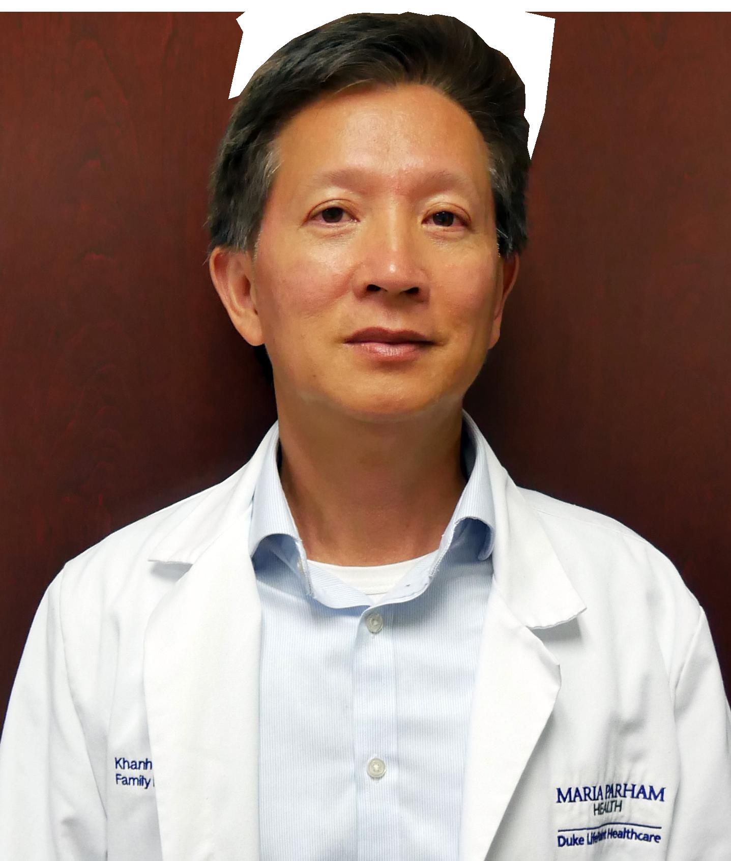 Dr. Khanh T. Vu